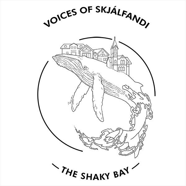 logotipo ballena